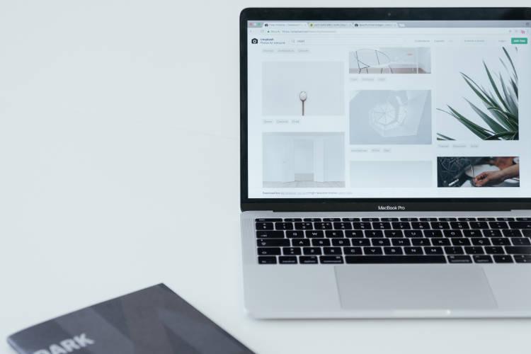 verbeteren website ontwerp