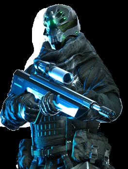 soldier4k